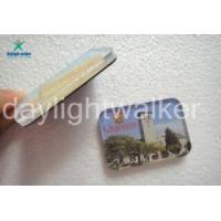 Buy cheap Acrylic Fridge Magnet from wholesalers