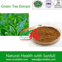 Buy cheap Instant Green Tea Powder from wholesalers