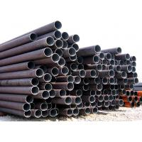 Buy cheap Zinc Coated Weld Steel ERW Tube 30 Inch , Cold Drawn Seamless Steel Tubing from wholesalers