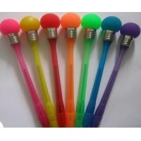 Buy cheap CE and ROHS Promotional foldable LED Customized Funny toy lights pens from wholesalers