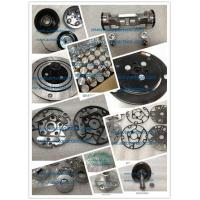 Buy cheap TM31 compressor seal kit,middle bus air conditoning system spare parts from wholesalers
