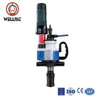 Buy cheap Metal ISD Series Electric Pipe Beveling Machine Light Weight 220V 35 R/min product