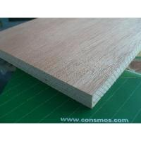 Buy cheap Bintangor Plywood (A Grade) (CM 038) from wholesalers