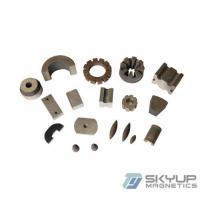 Buy cheap AlNiCo Magnets of High density With Strong Strength in used  Motors from wholesalers