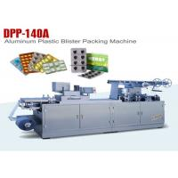 PLC Touch Screen Automatic Blister Packing Machine Blister Packaging Equipment
