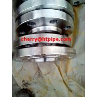 Buy cheap astm a182 f51 f52 f53 flange from wholesalers