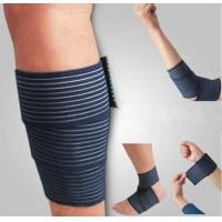 Wholesale Knee Support wrist support elbow support ankle supprot calf support .Elastic material.Customized size. from china suppliers