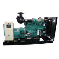 Buy cheap Industrial AC Power Generator 160KW - 200KW Flexible Exhaust Hose With CUMMINS Engine from wholesalers