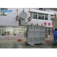 Wholesale 35kv Three Phase Electrical Oil Immersed Power Transformerr / 2 Winding Transformer from china suppliers