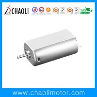 Buy cheap 20mm DC Brush Motor 180 With RoHS For Electric Toy And Shaver from wholesalers