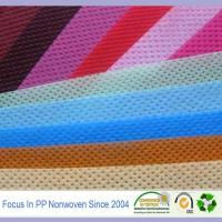 Wholesale PP non-woven fabric disposable tablecloth from china suppliers