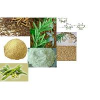Buy cheap Guar Gum , CAS 9000-30-0 Powder Food Additives Thickeners for Meat , Pet Food from wholesalers