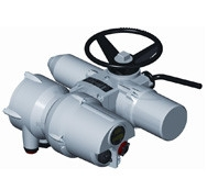 Buy cheap 34NM 20mA 18r/min Electric Rotory Actuator 70AI S3.84 MOTF50 from wholesalers