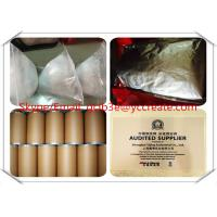 Buy cheap 99% Purity  Pharmaceutical Raw Material Legal Coluracetam White Powder CAS 135463-81-9 from wholesalers