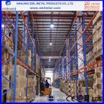 Buy cheap hot -selling warehouse rack storage rack heavy duty beam rack from wholesalers