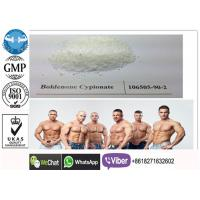 Buy cheap CAS 846-48-0 Boldenona Muscle Pharma Cutting Cycle For Body Building from wholesalers