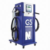 Buy cheap PSA Nitrogen Generator and Inflator for 6 Tires, Fully Automated and Nitrogen Purge function from wholesalers