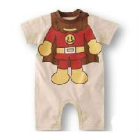 Wholesale Lovely Printed Baby Suit (LC-308) from china suppliers