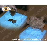 Buy cheap Silicone RTV for Resin Casting from wholesalers