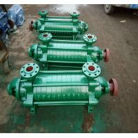 Buy cheap Deep well sewage flow centrifugal trash pump from wholesalers