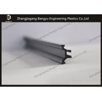Buy cheap Thermal Break Nylon Profile PA66 25% Glass Fiber Extrusion Grade Heat Insulation Material from wholesalers