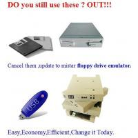 Buy cheap Floppy Drive Emulator for Label Weaving Machine from wholesalers