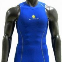 Buy cheap Men's Compression Baselayer Tank Top from wholesalers