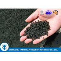 Buy cheap New Type Organic and Compound Fertilizer Combination Production Line With 4-5t/h from wholesalers