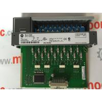 Buy cheap Allen Bradley Modules 1746-HSCE2 1746HSCE2 AB 1746 HSCE2 High Speed Counter  50% off from wholesalers