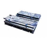 Buy cheap Progressive metal stamping dies for electronics up to 400 tons capacity from wholesalers