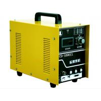 Portable Stainless Steel Stud Welder / CD Stud Welding Machine For M3 - M6 Stud Manufactures