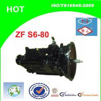 Buy cheap ZF Gearbox S6-80 Manufacturer for Golden Dragon from wholesalers