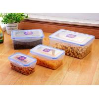 Buy cheap plastic food container from wholesalers