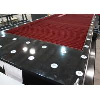 Buy cheap DXP CNC Plasma Cutting Machine Table Top Plasma Cutter Computer Controlled Red Color from wholesalers