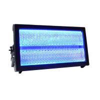Buy cheap Super Bright Audience Blinder Lights , 3000W DMX LED Sound Activated Strobe Light from wholesalers