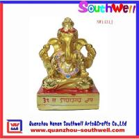 Buy cheap Polyresin hindu gods,religious gifts from wholesalers