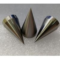 Buy cheap CNC Titanium parts industry medical marine sports Golf racing car parts from wholesalers