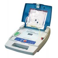 Buy cheap Approved Portable Automated External Defibrillator Machine with Manikins for Training from wholesalers