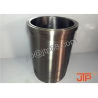 F17C / F17E Engine Cylinder Liner With Chroming Used For HINO Engine height 248mm Manufactures