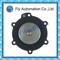 Buy cheap Turbo 3 inch M75 M25 Diaphragm Repair Kits For Turbo Integral Remote Pilot Pulse Jet Valves from wholesalers