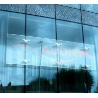Kaho multicolors led glass prices Manufactures