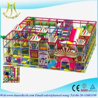 Hansel New and Exciting Products Indoor Play Equipment Manufactures