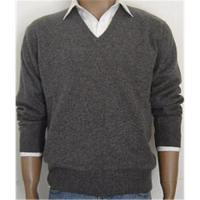 Buy cheap V Neck Cashmere sweater from wholesalers