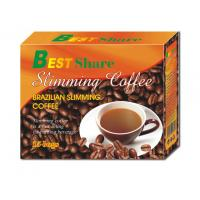 China Best Share Pure Natural Slimming Coffee herbal for weight loss, Safe to Drink  on sale