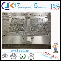 Buy cheap ISO approved 2 plastic molding,OEM ODM 2 plastic molds,instrument shell 2 plastic mold from wholesalers
