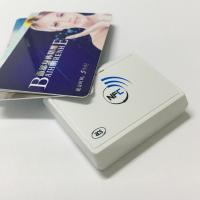 Buy cheap ACR1311  Bluetooth RFID &NFC Card  Reader Writer Support ISO14443A/B &ISO18092 NFC Tags For Android & iOS &Windows OS from wholesalers