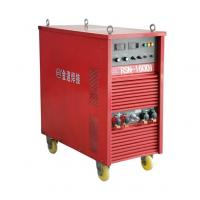 Capactity Energy Storage Inverted Drawn Arc Stud Welding Machine , 3 Phase 380v Manufactures