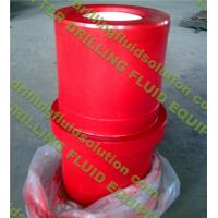 """Buy cheap 5 1/2"""" Ceramic Zirconia Liner zirconia sleeve HRC95 smooth F/National 12P-160/14P-220 Triplex Mud Pump Fluid End Parts from wholesalers"""