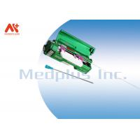 Buy cheap Sharp Small Soft Tissue Biopsy Needle For Bard Gun Instrument from wholesalers