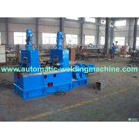 Buy cheap High Efficient Hydraulic Straightening Machine of H beam production line from wholesalers
